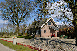 Meerveld, Apeldoorn, Gelderland, Netherlands