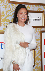 NEW YORK, NY January 27, 2018:Angela Rye attend Roc Nation the Brunch at 1 World Trade Center in New York City.January 27, 2018. CAP/MPI/RW ©RW/MPI/Capital Pictures. 27 Jan 2018 Pictured: Lala Anthony. Photo credit: RW/MPI/Capital Pictures / MEGA TheMegaAgency.com +1 888 505 6342