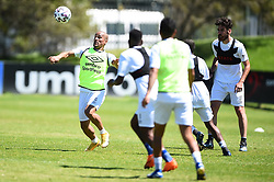 SOUTH AFRICA - Cape Town - 14 October 2020- Cape Town City player Fagrie Lakay at training session in Hartleyvale,the team will be playing against Orlando Pirates at Orlando Stadium in a MTN 8 knockout competition on Saturday .Photograph; Phando Jikelo/African News Agency(ANA)