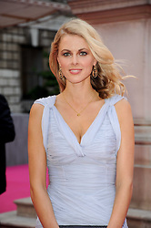 DONNA AIR at the Royal Academy of Arts Summer Party held at Burlington House, Piccadilly, London on 9th June 2010.