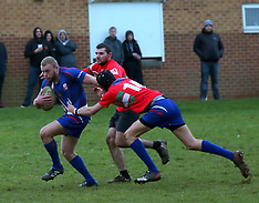 Sandown Rugby Mighty 2nd XV  26th January 2019