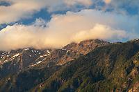 Jack Mountain North Cascades