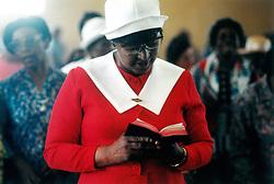 File photo: 9/02/1999 Winnie Madikizela-Mandela <br /> Picture: Alf KumaloAfrican News Agency(ANA) Archives