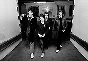 The Stiffs Blackburn photosession 1979