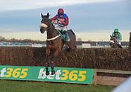 Festive Jumpers Raceday Saturday 161217