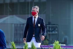 Weinberg Peter, GER<br /> Olympic Games Tokyo 2021<br /> © Hippo Foto - Dirk Caremans<br /> 31/07/2021