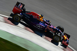 06.06.2015, Circuit Gilles Villeneuve, Montreal, CAN, FIA, Formel 1, Grand Prix von Kanada, Qualifying, im Bild Daniel Ricciardo (AUS) Red Bull Racing RB11 // during Qualifyings of the Canadian Formula One Grand Prix at the Circuit Gilles Villeneuve in Montreal, Canada on 2015/06/06. EXPA Pictures © 2015, PhotoCredit: EXPA/ Sutton Images/ Patrik Lundin<br /> <br /> *****ATTENTION - for AUT, SLO, CRO, SRB, BIH, MAZ only*****