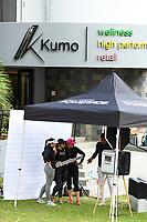 Powerade Kumo birthday run by Zoon Cronje from www.zcmc.co.za