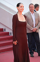 Actress Sonia Braga at the gala screening for the film Aquarius at the 69th Cannes Film Festival, Tuesday 17th May 2016, Cannes, France. Photography: Doreen Kennedy
