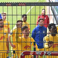 20210417 3.FBL SC Verl vs KSC Uerdingen