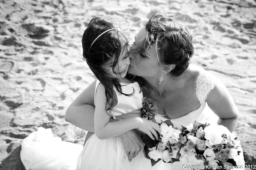 Fretz Wedding