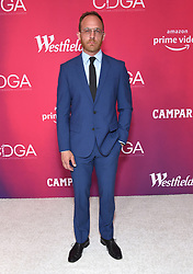 February 19, 2019 - Beverly Hills, California, U.S. - Ethan Embry arrives for the 21st CDGA (Costume Designers Guild Awards) at the Beverly Hilton Hotel. (Credit Image: © Lisa O'Connor/ZUMA Wire)