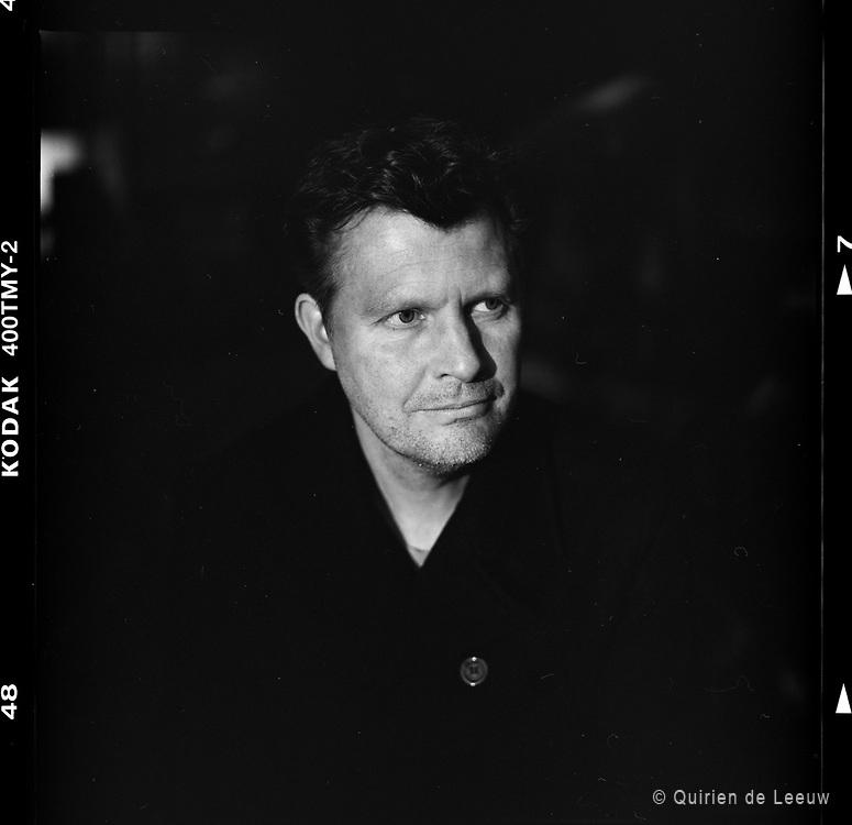 Marco, Kodak portret
