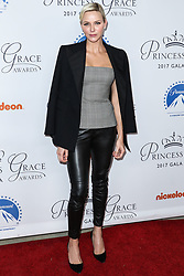 2017 Princess Grace Awards Gala Kickoff Event held at Paramount Studios on October 24, 2017 in Hollywood, California. 24 Oct 2017 Pictured: Princess Charlene of Monaco. Photo credit: IPA/MEGA TheMegaAgency.com +1 888 505 6342