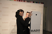 Klarna STYLE360 NYFW Hosts S by Serena Fashion Show