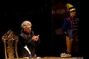 "Belo Horizonte_MG, 31 de outubro de 2013<br /> <br /> Opera ""Baile de Mascaras"" de Verdi. Apresentacao no Grande Teatro do Palacio das Artes.<br /> <br /> Foto: JOAO MARCOS ROSA / NITRO"