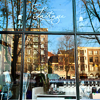 Nederland, Amsterdam , 28 november 2011..Restaurant LaStage op Gelderse kade 29 een Michelinster gekregen..Foto:Jean-Pierre Jans