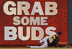 20110809 - Pittsburgh Pirates at San Francisco Giants (MLB Baseball)