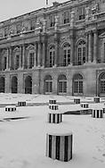 France. Paris 1st district. Palais royal