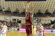 DESCRIZIONE : Roma Lega Basket A 2011-12  Acea Virtus Roma EA7 Emporio Armani Milano<br /> GIOCATORE : Luigi Datome<br /> CATEGORIA : schiacciata<br /> SQUADRA : Acea Virtus Roma<br /> EVENTO : Campionato Lega A 2011-2012 <br /> GARA : Acea Virtus Roma EA7 Emporio Armani Milano<br /> DATA : 25/04/2012<br /> SPORT : Pallacanestro  <br /> AUTORE : Agenzia Ciamillo-Castoria/ GiulioCiamillo<br /> Galleria : Lega Basket A 2011-2012  <br /> Fotonotizia : Roma Lega Basket A 2011-12 Acea Virtus Roma EA7 Emporio Armani Milano <br /> Predefinita :