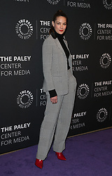 BEVERLY HILLS, CA - DECEMBER 21: Hugh Dancy, at the Paley Center for Media Presents The Path Season 3 Premiere at The Paley Center For Media in Beverly Hills, California on December 21, 2017. 21 Dec 2017 Pictured: Michelle Monaghan. Photo credit: FS/MPI/Capital Pictures / MEGA TheMegaAgency.com +1 888 505 6342