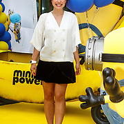 NLD/Amsterdam/20150628 - Premiere Minions, Abbey Hoes
