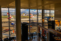 Sydney Airport, Sydney, New South Wales, Australia