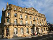 Former Great Eastern hotel, Harwich, Essex, England