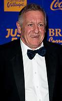 Simon Garne at  the British Curry Awards, at Evolution Battersea park London.