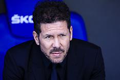 RCD Espanyol v Atletico De Madrid - 04 May 2019
