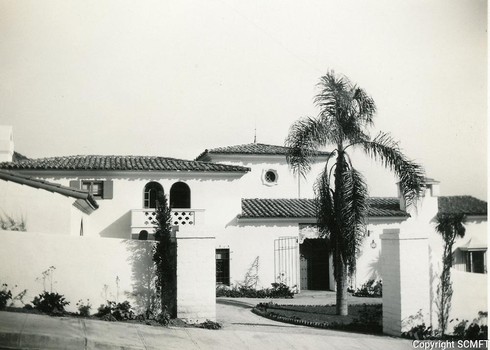 Circa 1930s 2572 Outpost Dr.