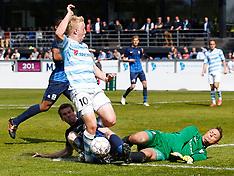 07 Maj 2017 Nykøbing FC - FC Helsingør