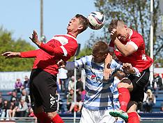 04 Maj 2014 FC Helsingør - BSV