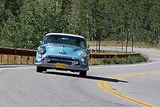 090 1954 Oldsmobile Rocket 88