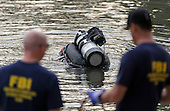 FBI divers search lake for evidence linked to mass shooting in San Bernardino