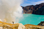 Indonesia - Java - Kawah Ijen