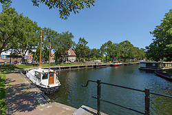 Tante Bets B&B Enkhuizen, Netherlands