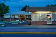 American Dreamscapes /Western Motel