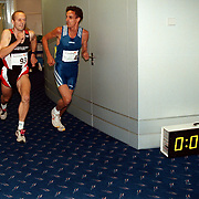 NK traplopen Rotterdam finish