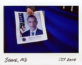 Presidential Polaroids