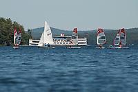 Kayaking Glendale - Lockes Island - Saunders Bay.  Lake Winnipesaukee  Gilford NH