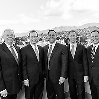 Hayes Commercial Group and Greg Session