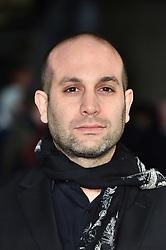 Ilan Eshkeri attending The White Crow UK Premiere held at the Curzon Mayfair, London. Oleg Ivenko Picture date: Tuesday March 12, 2019. Photo credit should read: Matt Crossick/Empics