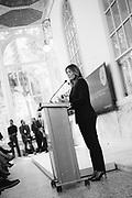 Maria Elena Boschi partecipa al Forum dell'Associazione di imprese che promuove ladiversita', il talento e la leadership femminile. Roma 12 settembre 2017. Christian Mantuano / OneShot<br /> <br /> Maria Elena Boschi at Luiss University during a conference for women empowerment . Rome 12 september 2017. Christian Mantuano / OneShot