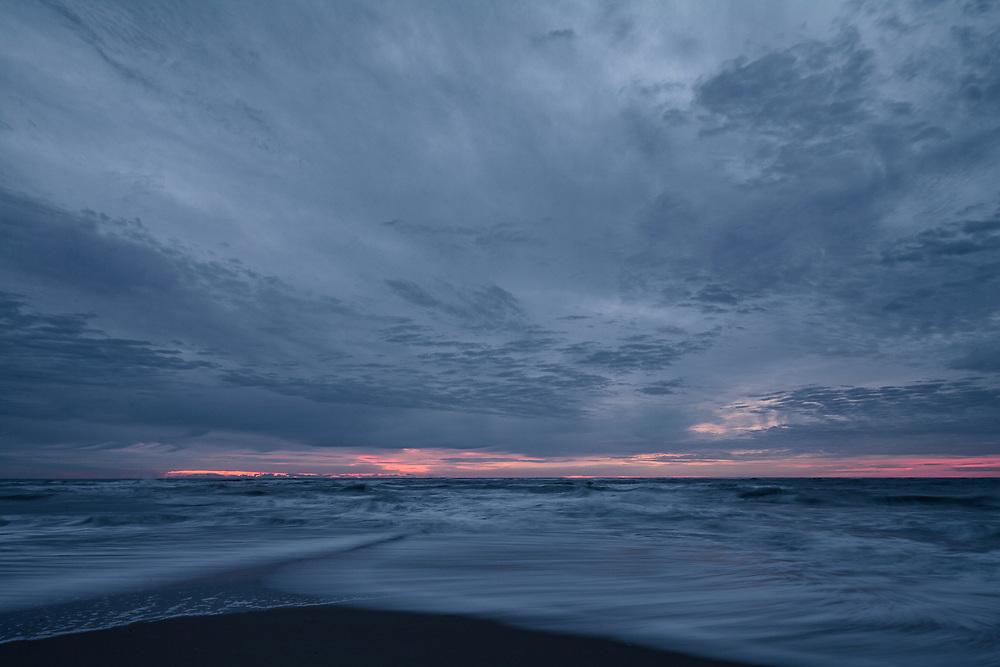 Cape Hatteras sunrise