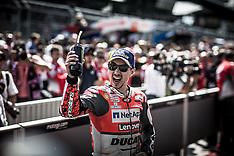 Grand Prix of Austria - 12 August 2018