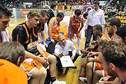 DESCRIZIONE : Udine Lega A2 2010-11 Snaidero Udine Umana Venezia<br /> GIOCATORE : Time Out<br /> SQUADRA : Snaidero Udine<br /> EVENTO : Campionato Lega A2 2010-2011<br /> GARA : Snaidero Udine Umana Venezia<br /> DATA : 18/05/2011<br /> CATEGORIA : Time Out<br /> SPORT : Pallacanestro <br /> AUTORE : Agenzia Ciamillo-Castoria/S.Ferraro<br /> Galleria : Lega Basket A2 2010-2011 <br /> Fotonotizia : Udine Lega A2 2010-11 Snaidero Udine Umana Venezia<br /> Predefinita :