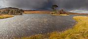 Rainbow, The Highlands, Scotland