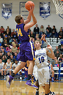 Avon at Midview boys varsity basketball on December 12, 2014. Images © David Richard and may not be copied, posted, published or printed without permission.