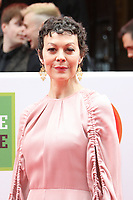 Helen McCrory, The Prince's Trust and TKMaxx & H, omesense Awards, The Palladium, London UK, 06 March 2018, Photo by Richard Goldschmidt